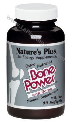 Minerali - Bone Power