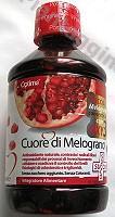 Antiossidanti - Succo di Melograno