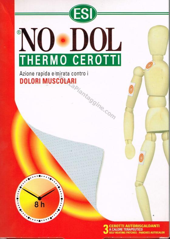 Artrite artrosi e reumatismi - No Dol Cerotti ESI