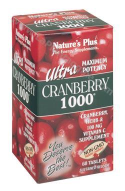 Alimenti - Ultra Cranberry