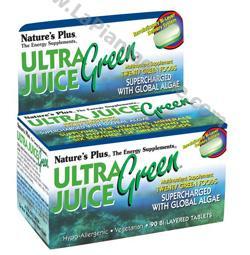 Alimenti - Ultra Juice Green