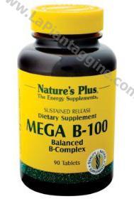 Vitamina B - Mega B 100 complesso mg 100