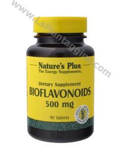 Vitamina C - Bioflavonoidi
