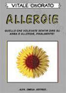 Libri - Allergie