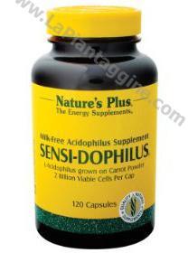 Fermenti lattici e Enzimi - Sensidophilus