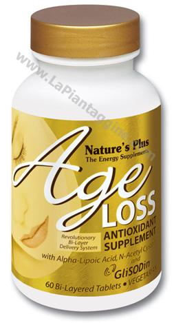 Age Loss (con acido lipoico)