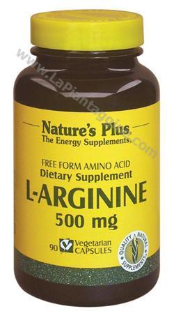 Aminoacidi - L-Arginina