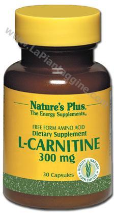 Aminoacidi - L-Carnitina