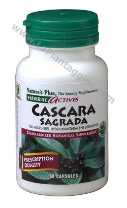 Erbe Standardizzate - Cascara Sagrada