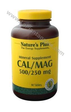 Minerali - Calcio Magnesio 500 250
