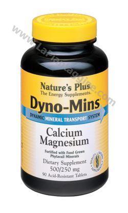 Minerali - Dyno Mins Calcio Magnesio