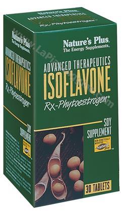 Benessere del corpo - Isoflavone