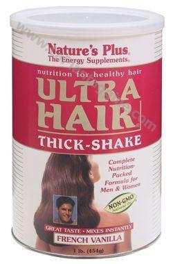 Ultra Hair Shake