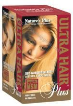 Caduta capelli Ultra Hair Plus con MSM