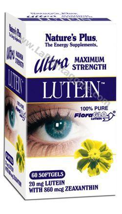 Benessere del corpo - Ultra Luteina