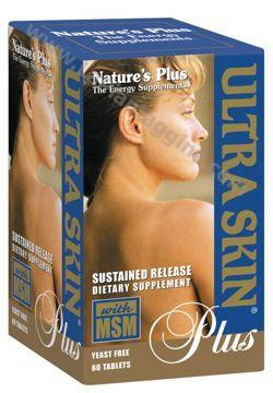 Benessere del corpo - Ultra Skin con MSM