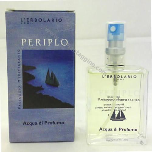 Profumi e deodoranti - Acqua di Profumo periplo 50 ml