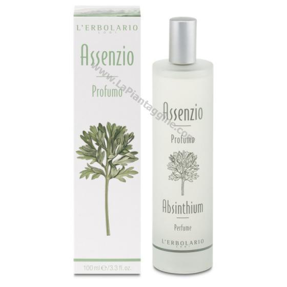 Profumi e deodoranti - Assenzio Profumo 100 ml L ERBOLARIO