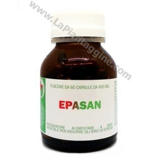 Fegato - Epasan depurativo del fegato