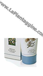 Latte e Tonici - Latte di pulizia per viso alla Camomilla