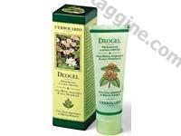 Deodoranti - Deogel alla Menta Acquatica & alla Vitamina E