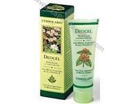 Deodoranti Deogel alla Menta Acquatica & alla Vitamina E