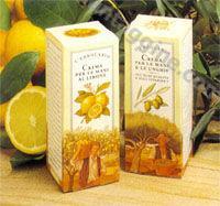 Creme mani - Crema Mani al Limone L ERBOLARIO