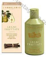 Igiene personale - Bagnoschiuma Legni Fruttati L'ERBOLARIO
