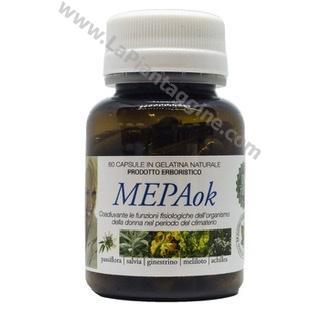 Mepaok menopausa