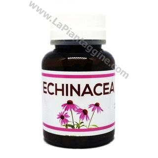 Difese immunitarie - Echinacea 60cps