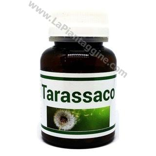 Drenanti - Tarassaco 60 capsule