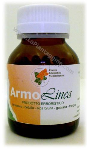 Dimagranti - Armolinea