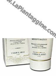 Latte e Tonici - Struccante estensia & estratto Meristematico (Antitempo)