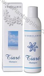 Shampoo Tiarè L'ERBOLARIO