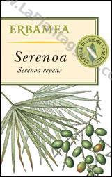 Prostata - Serenoa