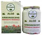 Prodotti a base di Aloe - Preparato di Aloe Arborescens originale La Piantaggine