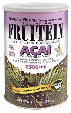 Energetici - Fruitein Acai