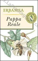 Pappa Reale capsule
