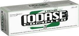 Iodase Complex Crema