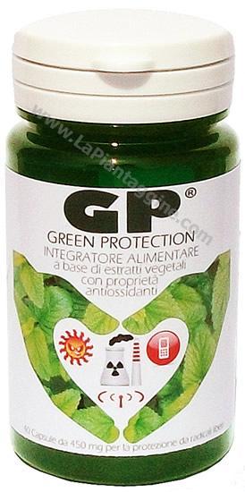 Antiossidanti - GP Green Protection