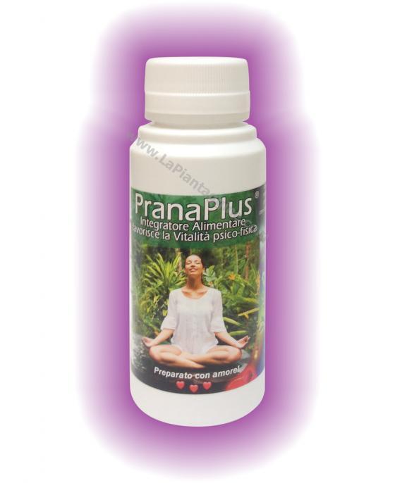 PranaPlus integratore alimentare PranaPlus