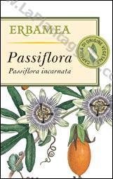 Stress calmanti e rilassanti - Passiflora capsule