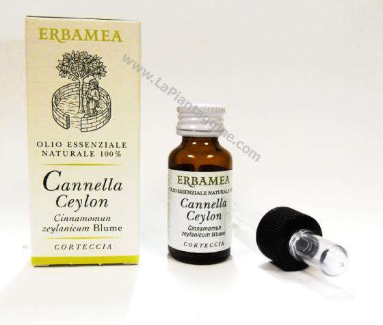 Olii Essenziali per Aromaterapia - Olio essenziale di Cannella Ceylon