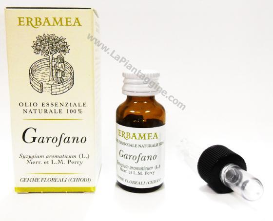Olii Essenziali per Aromaterapia - Olio essenziale di Garofano