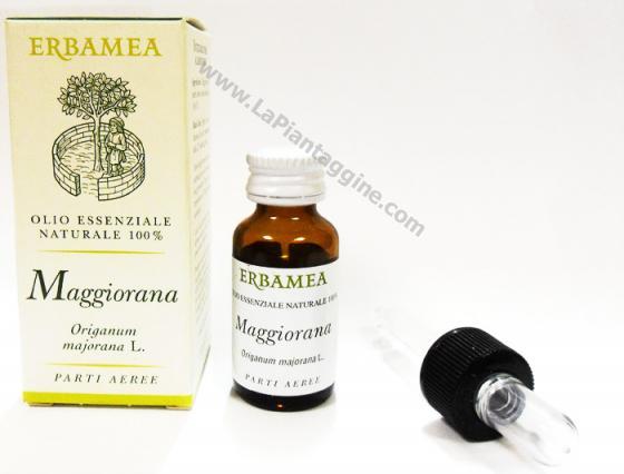 Olio essenziale di Maggiorana