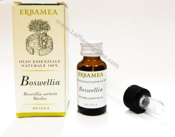 Olii Essenziali per Aromaterapia - Olio essenziale di Boswellia