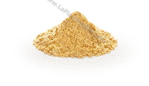 Zenzero rizoma polvere 100gr
