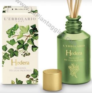 Diffusori per l'ambiente - Fragranza per legni profumati Hedera