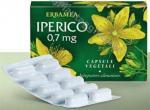 Stress calmanti e rilassanti - Iperico 0,7 mg