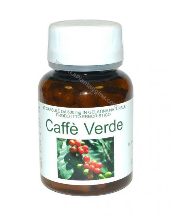 Dimagranti - Caffè Verde 60 capsule